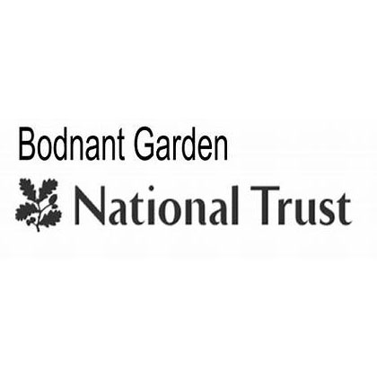 Bodnant National Trust Garden Centre
